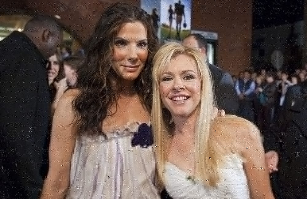 Sandra Bullock & Leigh Anne Tuohy Photo by Vera Anderson/WireImage (Getty Images)