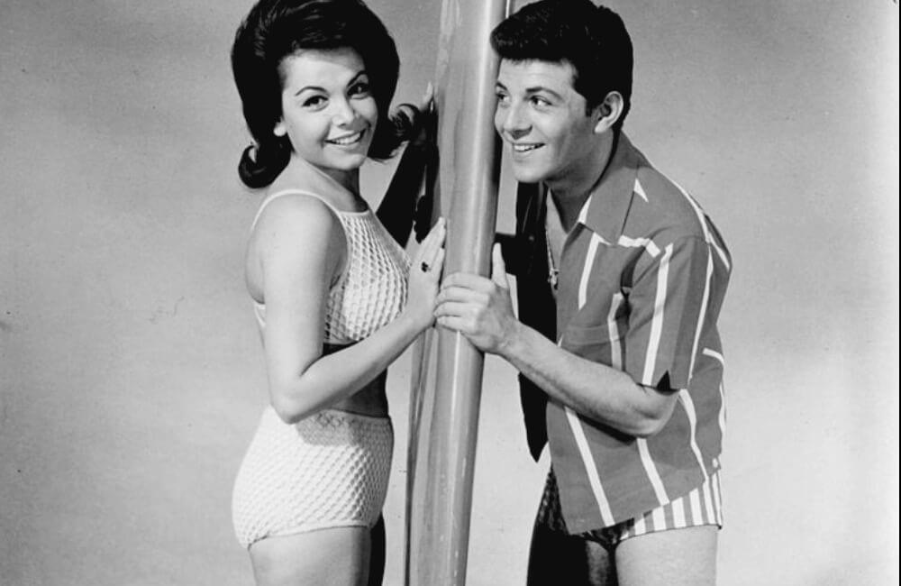 'Bikini Beach' (1964) @Archive Photos / Stringer / Getty Images